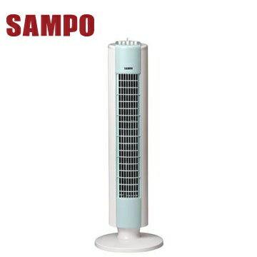 SAMPO聲寶機械式定時型大廈扇SK-FG82T★三段風速選擇左右擺頭台灣製造!