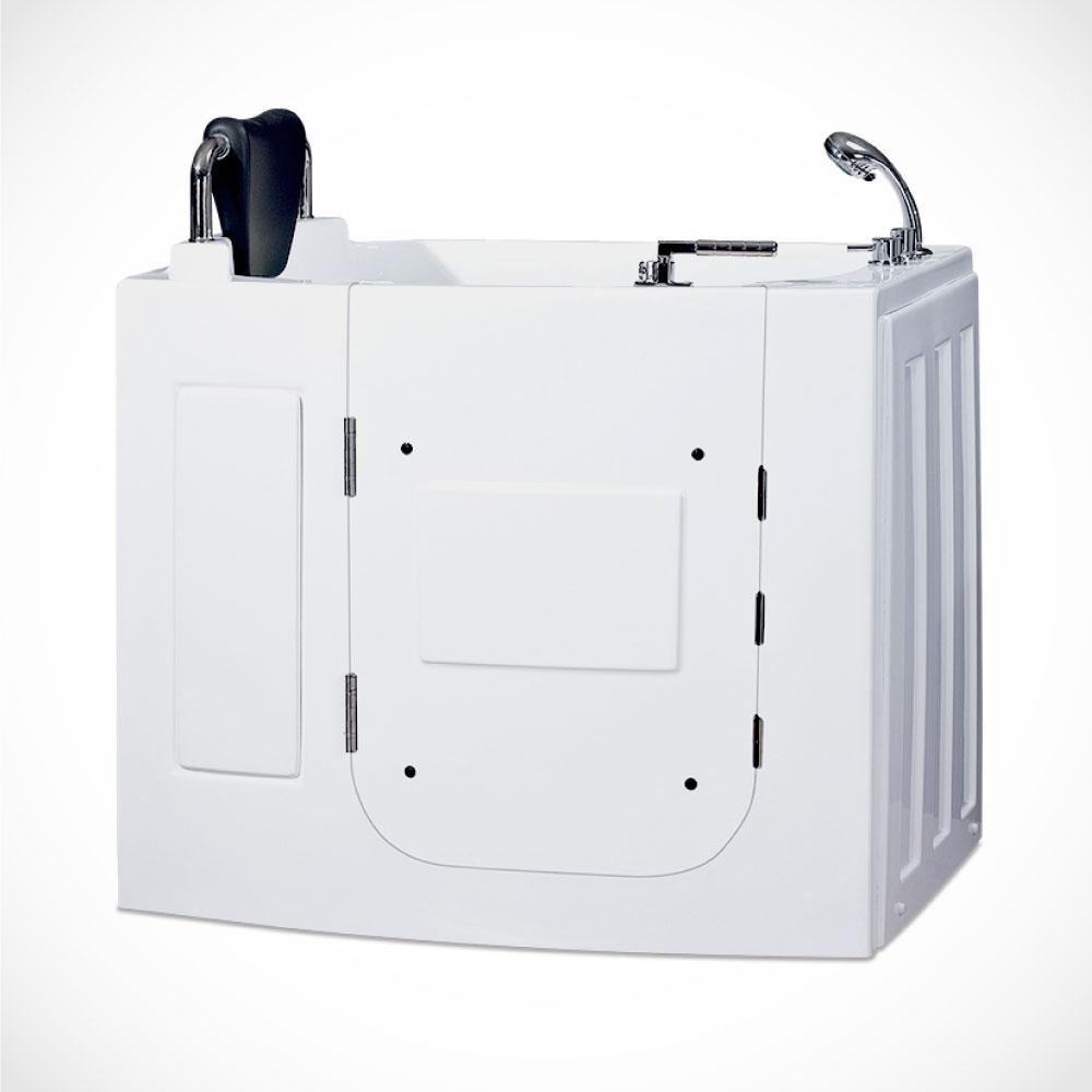 S01 無障礙開門浴缸 L110 x W63 x H92 cm