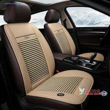 USB通風坐墊 夏季汽車通用USB車載冷風坐墊空調製冷風扇吹風通風透氣涼風座墊T 6色618購物節