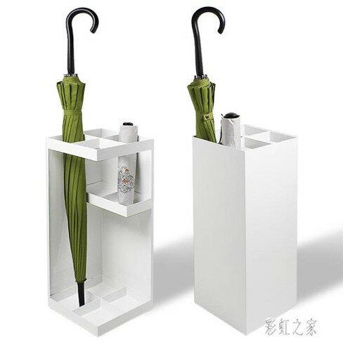 田字格雨傘架 歐式雨傘桶創意酒店大堂傘架銀行辦公時尚 BT9993  萬事屋  聖誕節禮物