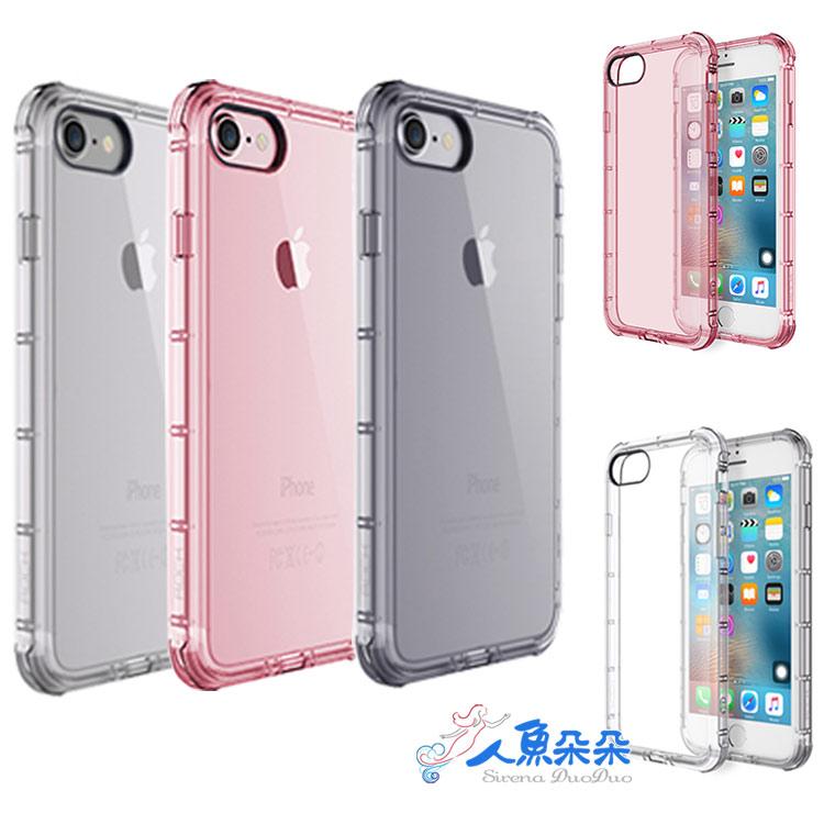 防摔空壓殼 第三代 i8 I7 I7+ I6 I6+ IPHONE 蘋果 手機殼軟殼透明殼 氣墊殼保護套保護殼現貨 長期