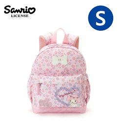 【日本正版】美樂蒂 兒童背包 S號 後背包 背包 書包 My Melody 三麗鷗 Sanrio - 220283