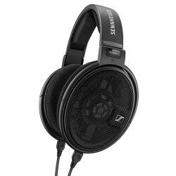 志達電子 HD660S 德國 SENNHEISER聲海 頭戴全罩式高傳真立體耳機 宙宣公司貨 保固二年 HD650後續機種