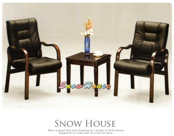 ╭☆雪之屋居家生活館☆╯AA336-02D07洽談椅(單張)辦公椅會議椅電腦椅休閒椅房間椅(不含桌子)