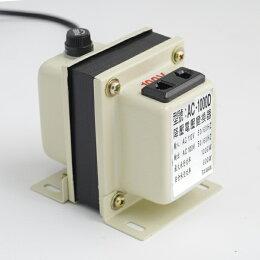 日本電器家電 變壓器 降壓器 快樂生活網