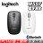Logitech 羅技 M557 無線 藍牙 滑鼠 鐵灰黑 珍珠白 PCHot 0