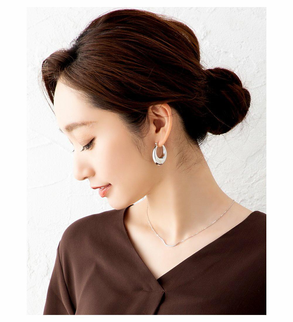 日本Cream Dot  /  百搭穿孔耳環  /  s00013  /  日本必買 日本樂天代購  /  件件含運 5