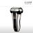 嘉頓國際 國際牌 PANASONIC 日本製【ES-CV70】三段電量顯示 五刀片  國際電壓 電鬍刀 水洗 0