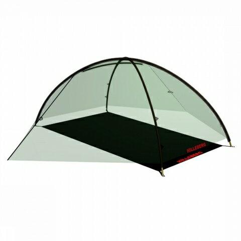 ├登山樂┤瑞典HILLEBERG黃標 ROGEN 羅根 輕量二人帳篷專用地布 #0217361