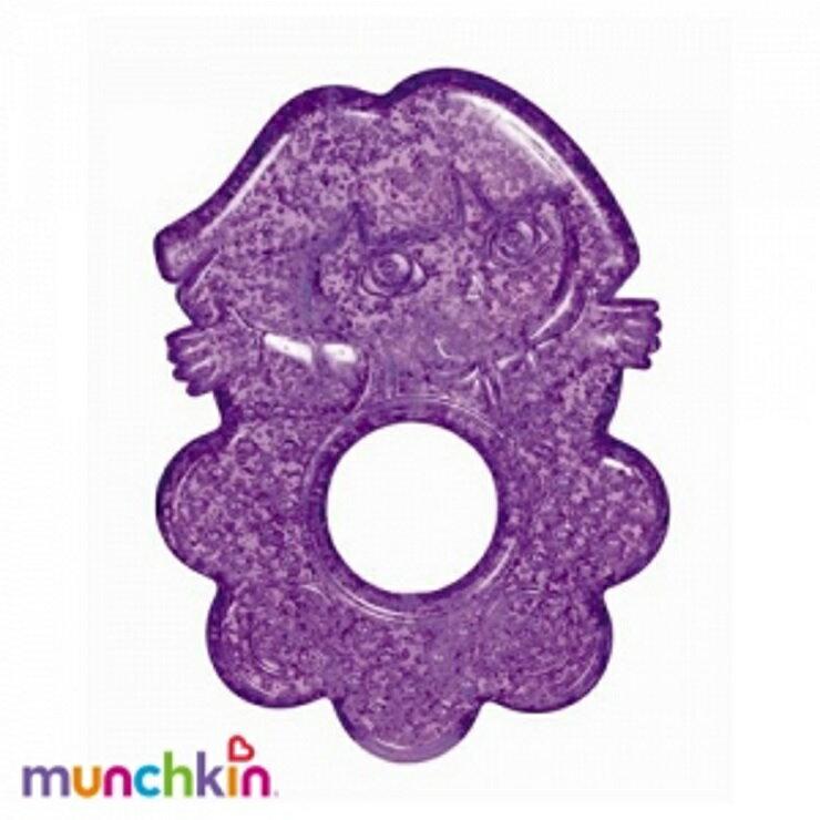 【寶貝樂園】Munchkin Dora冷膠手握玩具