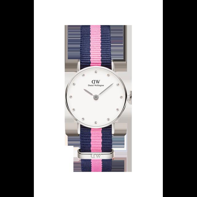 【Daniel Wellington】DW手錶CLASSY WINCHESTER 26MM(免費贈送另一組表帶) 1