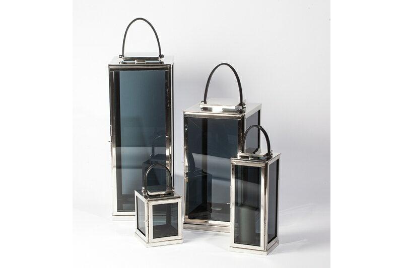 Upptäck Deco 黑標提燈 - 全四個尺寸【7OCEANS七海休閒傢俱】 5