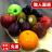 ★免運★小資元氣水果箱 ☞綜合水果箱單週份/週週配→百香果X鳳梨X芭樂X奇異果X火龍果 1