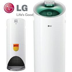 LG 樂金 PS-W309WI 空氣清淨機 PM1.0 抗敏 韓國原裝進口 大白