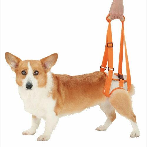 【小樂寵】Petio老犬/高齡介護後腳背帶 L號