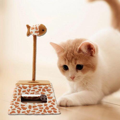 【小樂寵】海底世界系列小型貓爬架.三款