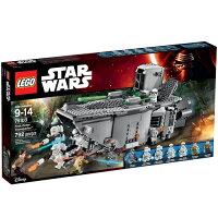 星際大戰 LEGO樂高積木推薦到樂高積木LEGO《 LT75103 》STAR WARS™ 星際大戰系列 - First Order Transporter™就在東喬精品百貨商城推薦星際大戰 LEGO樂高積木