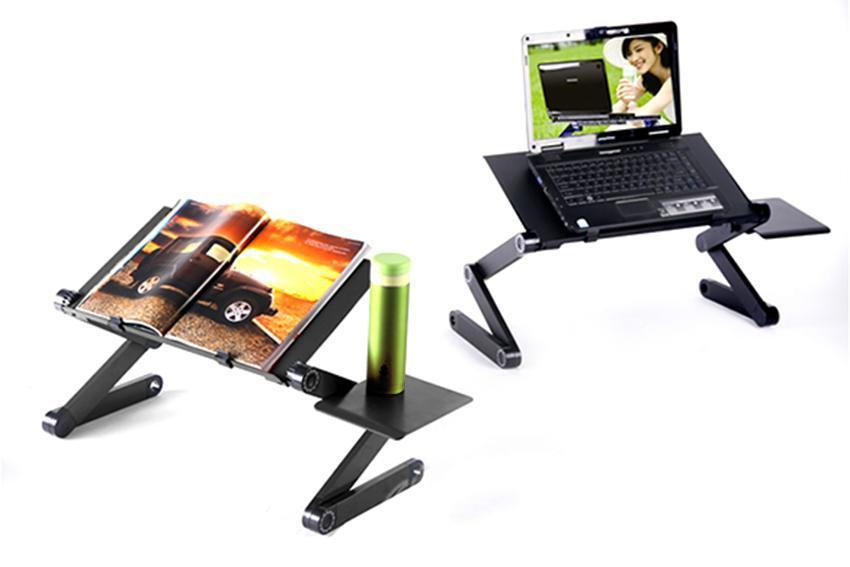 360 Degree Adjustable Foldable Laptop Desk Table 1