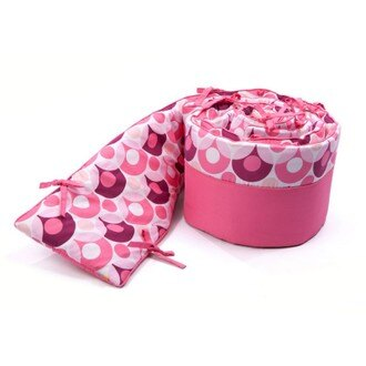 美國【Bloom】Alma Papa 摺疊嬰兒床配件 - 護圍 (中)-3色