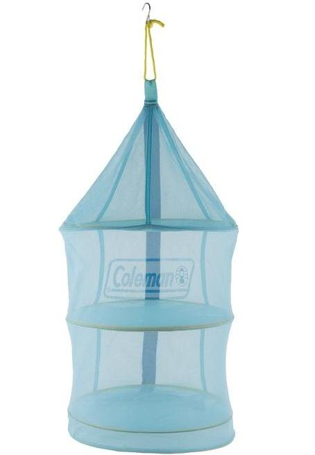 Coleman 魔術掛網II /吊籃/通風餐廚網籃 CM-26813M000 藍色/台北山水