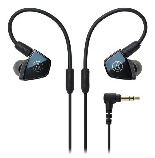 <br/><br/>  鐵三角 ATH-LS400 平衡電樞型耳塞式耳機 店面提供試聽<br/><br/>