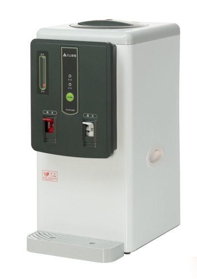 元山 全開水溫熱開飲機 YS-8312DW