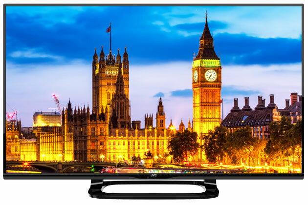 鍾愛一生*免運* 最新上市JVC Full HD 65S 65吋聯網液晶
