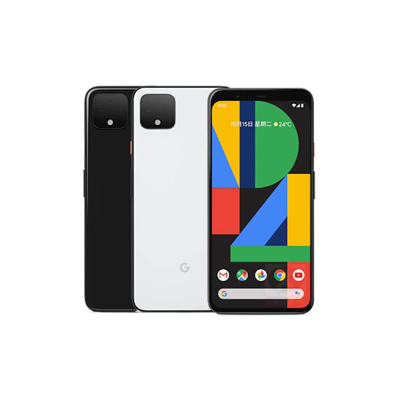 Google Pixel 4 6G/64G 5.7吋 搭配攜碼五大電信專案價