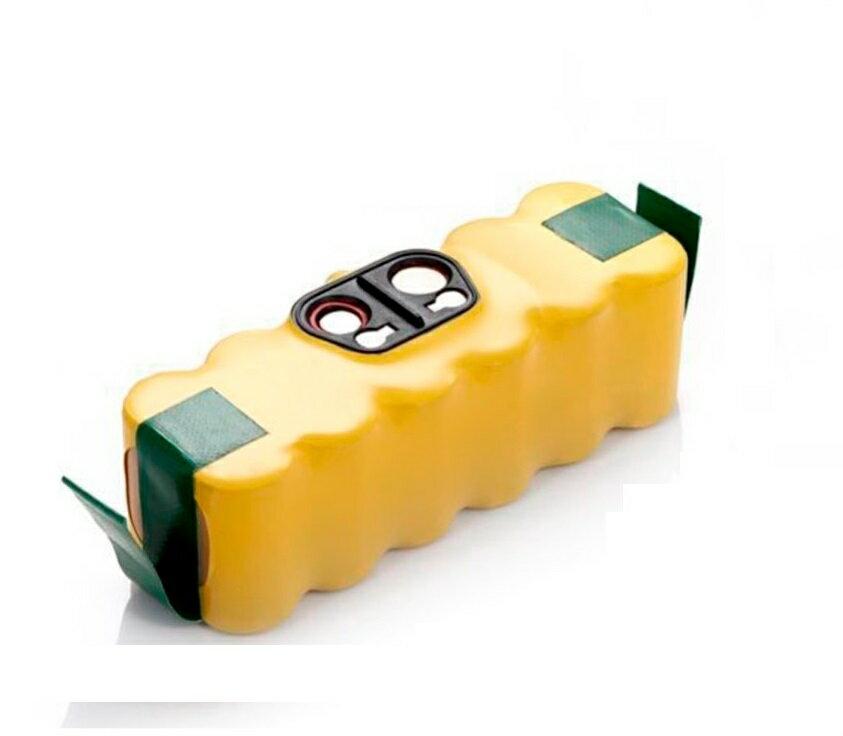 iRobot Roomba 電池 600 系列 吸塵器 610 611 630 650 655 掃地機器人 1