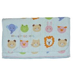 印花卡通浴巾(64100) 60x120cm 隨機