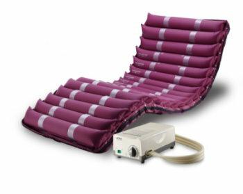 【醫康生活家】雃博減壓氣墊床 倍護 3460