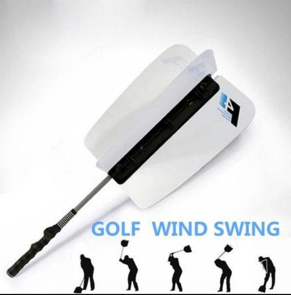 高爾夫 風力練習器 揮桿練習器 20601