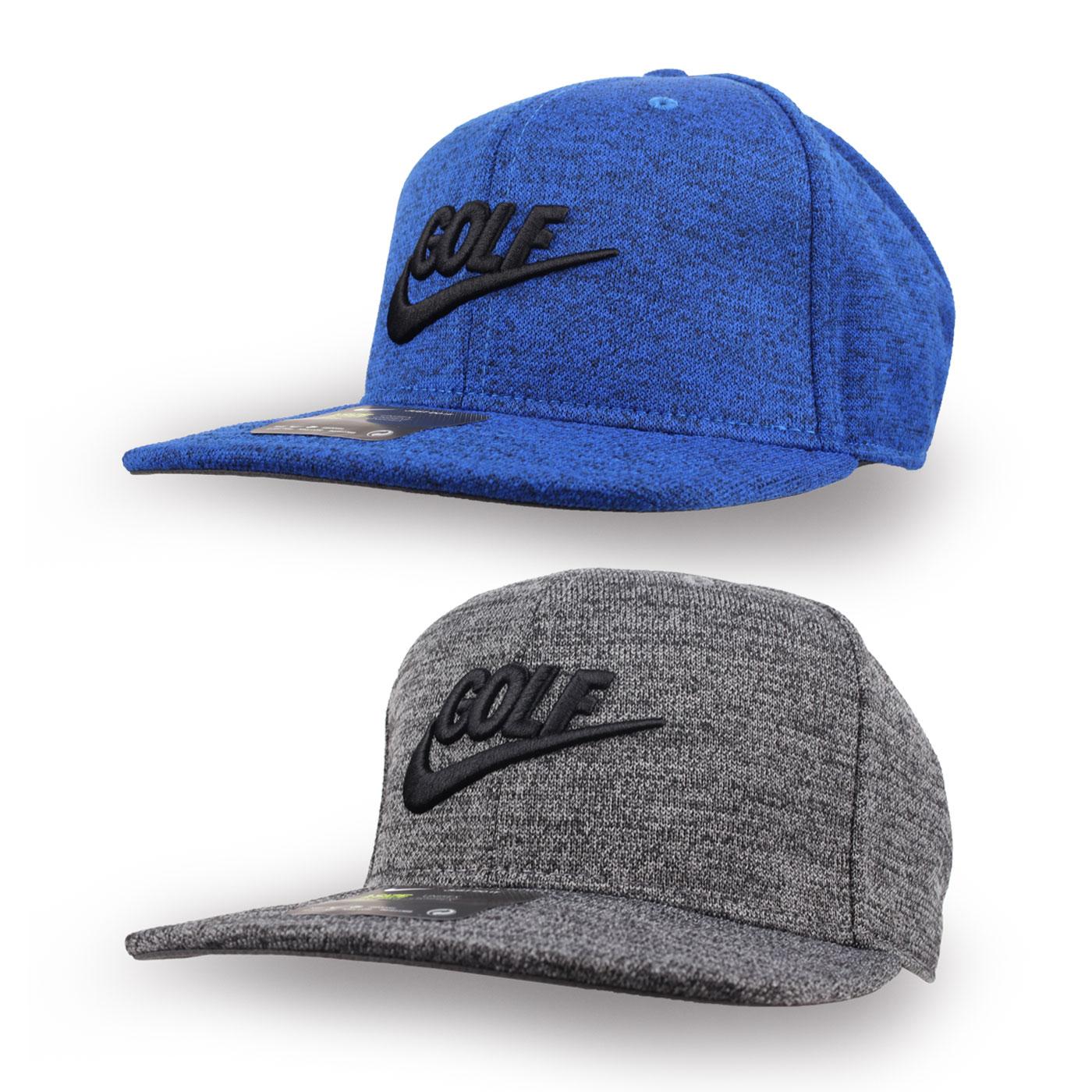 NIKE GOLF 男高爾夫運動帽 (帽子 鴨舌帽 防曬 遮陽 高爾夫【98490560】≡排汗專家≡