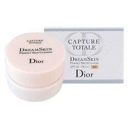 【凱希恩香水美妝】Christian Dior 迪奧 夢幻美肌氣墊粉餅4g-#020 (袖珍版)