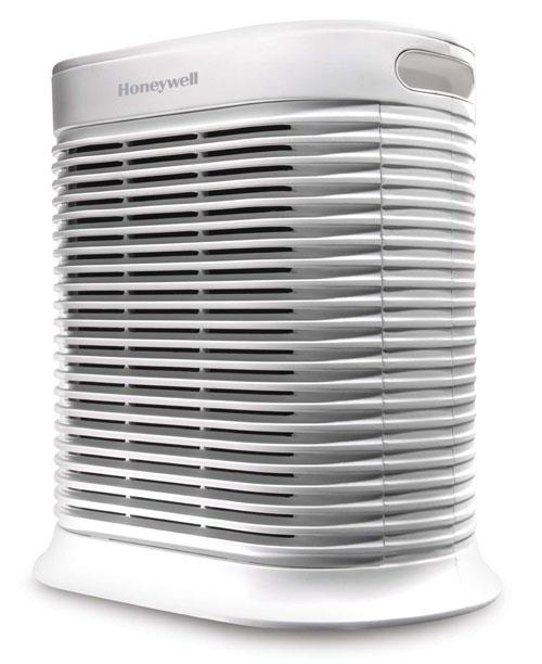 【威利家電】 【分期0利率+免運】Honeywell空氣清淨機 HAP-100APTW