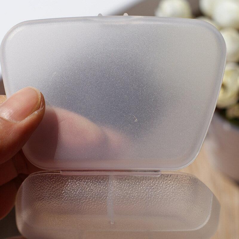 PS Mall 五格盒子塑膠便攜旅行盒子【J1630】 0