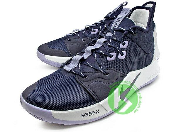 2019 強力登場 全明星球員 Paul George 個人最新簽名鞋款 NIKE PG 3 EP PAULETTE 紫白 母親節 前掌 ZOOM AIR 氣墊 籃球鞋 PG3 (AO2608-901) 0619 1
