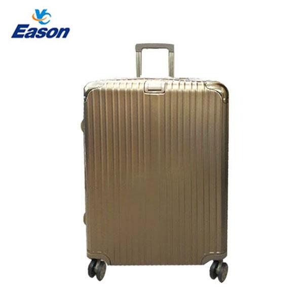 【加賀皮件】YC Eason 麗致 PC/ABS 拉鍊 鏡面 硬殼 29吋 行李箱 旅行箱 L0601-29