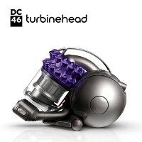 戴森Dyson到【dyson】DC46 turbinehead (紫) 圓筒式吸塵器  限量福利品