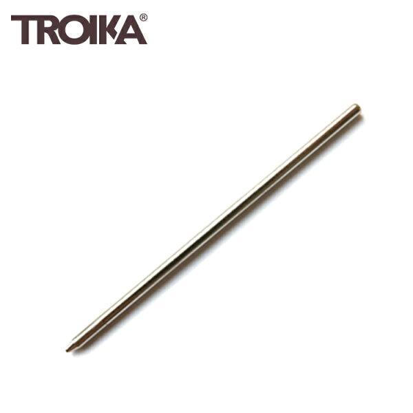 耀您館★德國TROIKA多功能工具筆專用筆芯99Z120(5支裝)多功能原子筆替芯TROIKA筆芯原廠筆芯99Z123