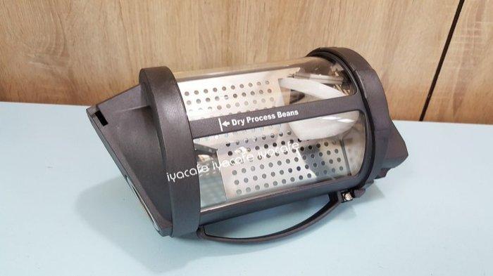 附發票~愛鴨咖啡~GeneCafe 烘培滾筒總成 3D烘焙機滾筒零件