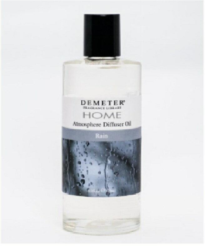 【氣味圖書館】Demeter 8折 Rain  雨  空間擴香精油 120ml (附擴香竹)