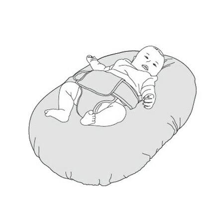 『121婦嬰用品館』unilove 哺乳枕 - 粉 7