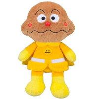 超人 連身裝及包屁衣推薦到尼德斯Nydus 日本正版 麵包超人咖喱麵包超人 咖喱超人 柔軟 絨毛 填充娃娃 公仔 約18公分就在尼德斯Nydus推薦超人 連身裝及包屁衣