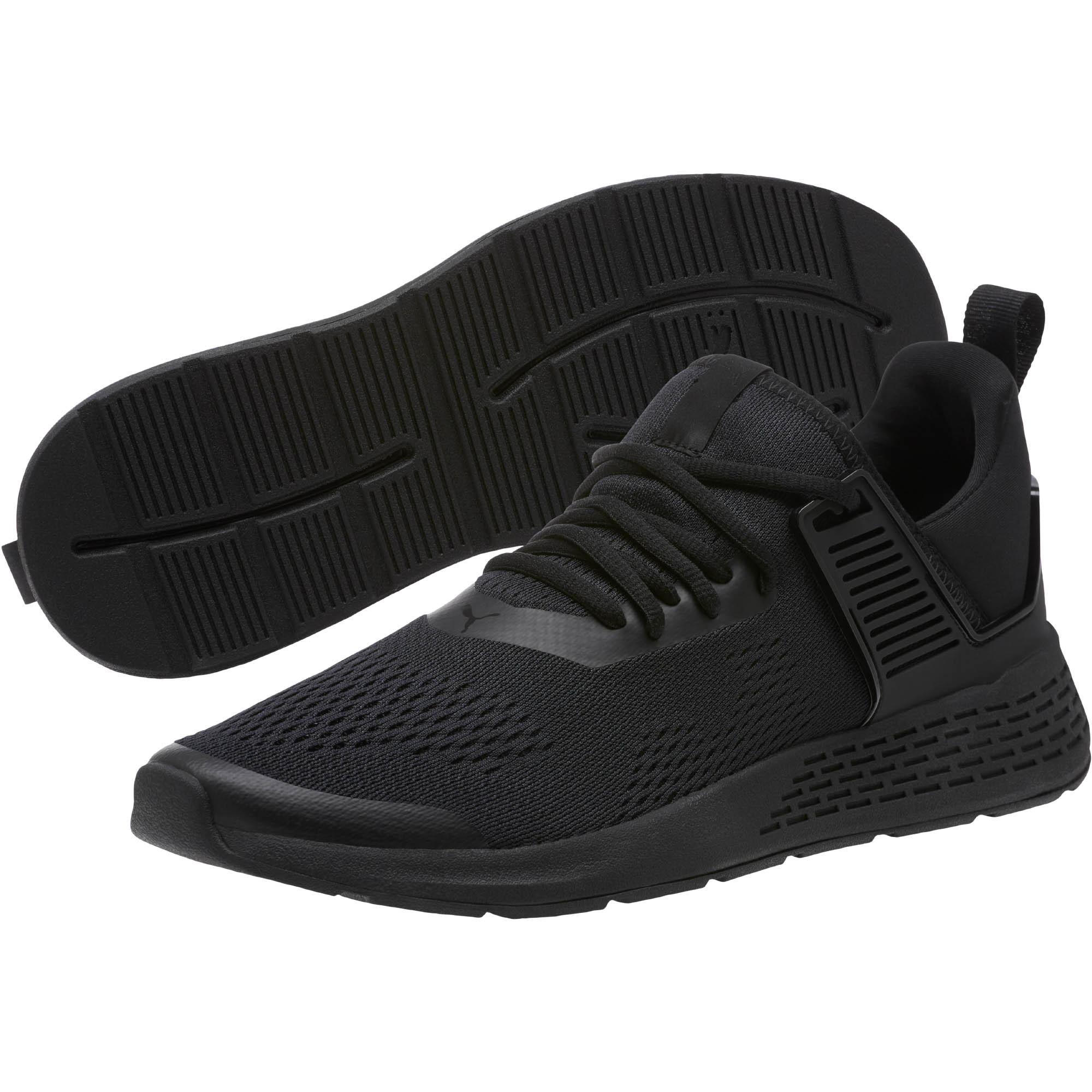 73c97a9f33a Official Puma Store  PUMA Insurge Eng Mesh Sneakers