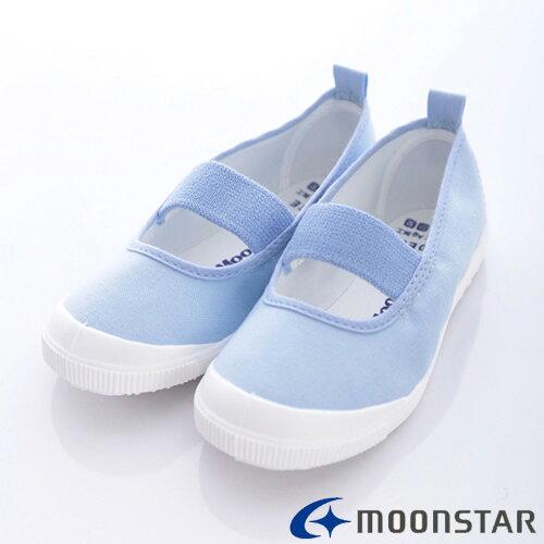 日本Moonstar抗菌防滑室內鞋