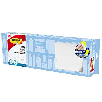 3M17628D浴室防水置物板個無法超取