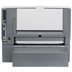 HP LaserJet 5200TN Laser Printer - Monochrome - 1200 x 1200 dpi Print - Plain Paper Print - Desktop - 35 ppm Mono Print - Legal, Letter, Letter-R, Statement, Monarch Envelope, DL Envelope, Envelope No. 10, ... - 600 sheets Standard Input Capacity - 65000 2