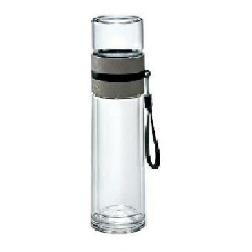 [滿3千,10%點數回饋]Glasskeep雙層玻璃養生杯 泡茶用 茶葉玻璃杯SP-1905 **免運費**