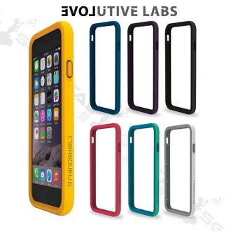 ~斯瑪鋒數位~Evolutive Apple iPhone 6 Plus/6S Plus 5.5吋贈傳輸線 犀牛盾防摔保護殼 耐衝擊邊框殼